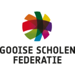 Gooise scholen federatie logo