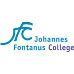 Johannus Fontanus College logo