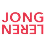 Jong Leren logo