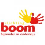 Stichting Boom logo