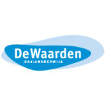 De Waarden logo