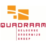 quadraam logo
