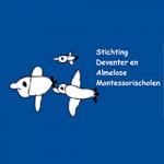 Stichting Deventer en Almelose Monterssorischolen logo