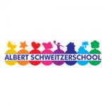 Albert Schweitzerschool logo