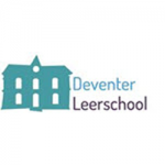 Deventer leerschool logo