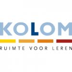 Stichting Kolom logo