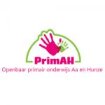 PrimAH logo
