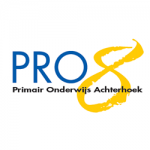 Pro8 logo