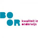 Logo Stichting Boor