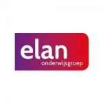 logo Elan onderwijsgroep